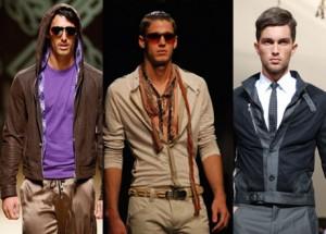 vestiario maschile
