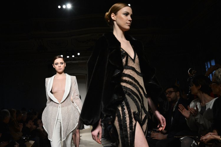 73 le sfilate di milano moda donna 24 29 febbraio