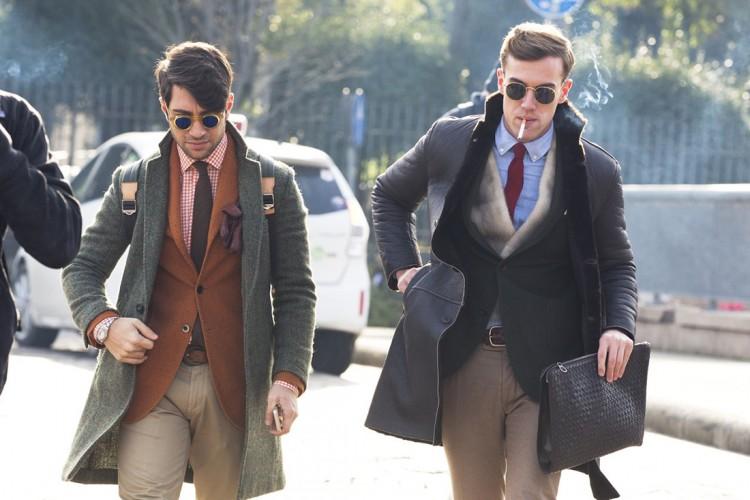 Moda Matrimonio Uomo : Moda uomo italiana in crescita di quasi miliardi nel