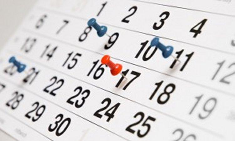 Dichiarazioni 2017 Ecco Il Calendario Delle Scadenze Pagine