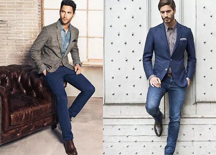 57b232493498 La moda maschile italiana nel 2018 (a cura di SMI) « Pagine Tessili ...